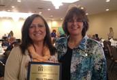Congrats to Counselor Sherry Thomas!