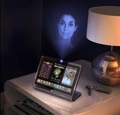 3D hologram phones?