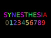 "Have you ever heard of body issue called ""Synesthesia""?"