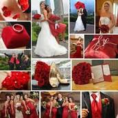 Wedding on Christmas Eve