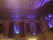 Fox Theatre: