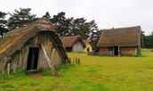 Salem village