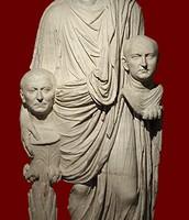 Roman freedmen