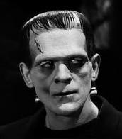 Formation of Frankenstein