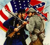 Civil War:  Union vs.               Confederacy