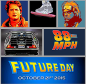 """""""Back to the Future Day"""""""