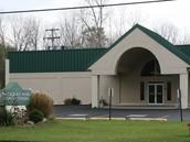 Gene Davis Banquet Hall