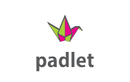 padlet.com (formerly wallwisher)