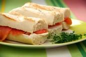 Best Sandwiches in Town