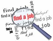 Resumes/Job Hunting/Finding Mentors