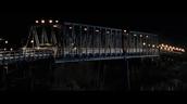 Heron Bridge