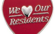 We <3 our residents!