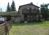 2585 Jack Warren Rd, Delta Junction, AK 99737 3 beds