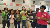 8th Science Bacteria Lab