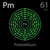 Promethium: Pm