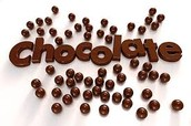Chocolate Sale Money Due