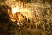 Cuevas de Postonia