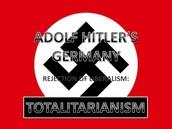 Totalitarian Leaders & Regimes Rise