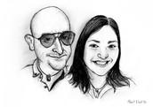 Jhonn y Leiva