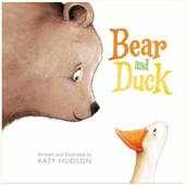 Bear & Duck