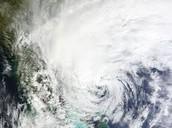 How dangerous is a Hurricane?