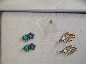 """Mallorca chandeliers,Aviva chandeliers, """"Queen bee"""" pendant"""