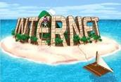 ¿Quién hace realidad el día del internet?