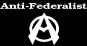 Symbool for the Anti-Federalist
