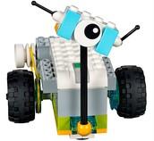 LEGO WEDO - Next Generation