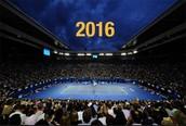Australian Open 2016 Live Stream