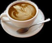 Coffe is amazing!
