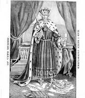 """King Andrew Jackson"""
