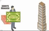 dividend in economics
