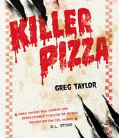 Killer Pizza, de Greg Taylor