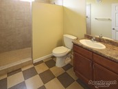 #202 3bed/2bath, 2nd Floor 1496sq ft. $1100 Rent
