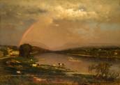 George Inness (1861)