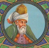Who is Rumi?