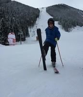 זה סקי,