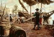 Virginian Port