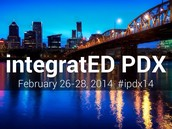 integratED PDX 2015