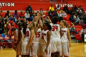 Girls Basketball in the Top 5