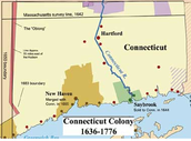 Connecticut Colony