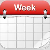 Week-At-A-Glance