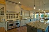 Kitchen Design Interior Design For Chef