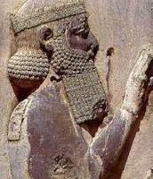 Darius: the Great