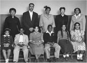 The African American Children