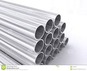 Silver pipes