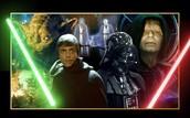 Star Wars  (Movie)