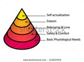 The 5 Levels of Maslows Hierarchy