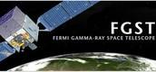 Gamma Ray Space Telescope